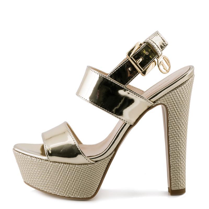 84166cc04dd Γυναικεία Πέδιλα Trussardi Jeans