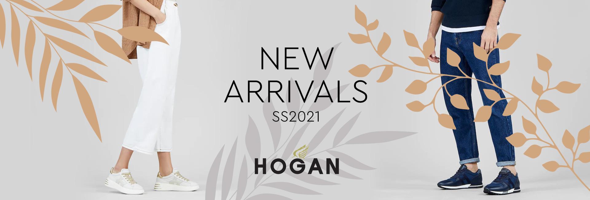 Hogan παπούτσια